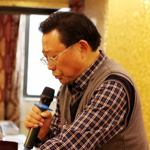 徐山明:四川民营经济中心主任