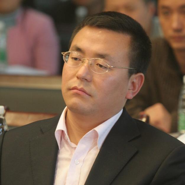 黄其刚:通威集团副总裁
