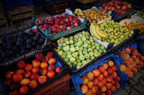 关于开展2018中国果品区域及商业品牌价值评估的通知